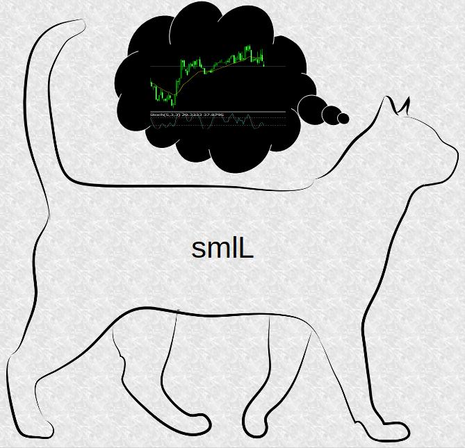 4本移動平均線EA smlLは価格の押し戻しポイントを適格に狙ったエントリーで利益を積み重ねていきます!