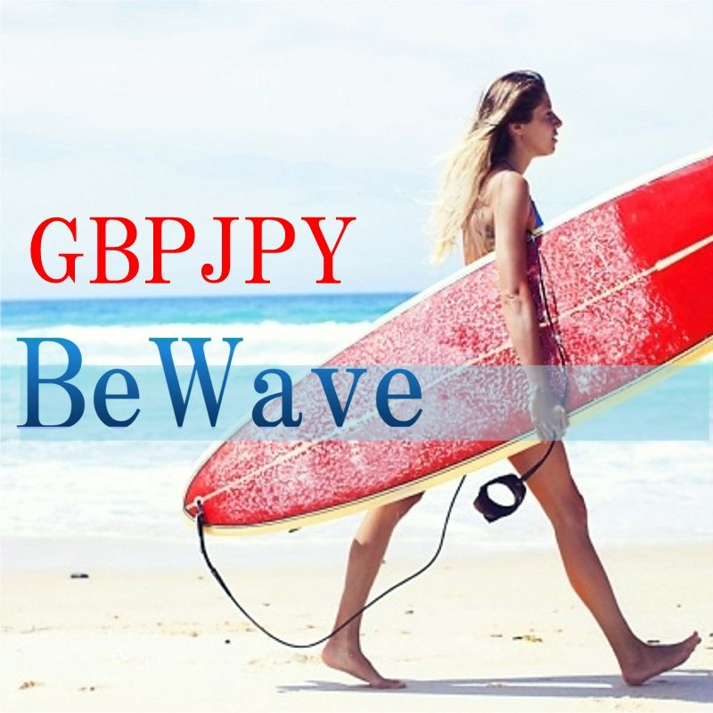 Be Wave -GBPJPY H1-
