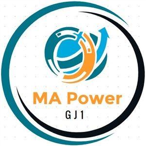 移動平均線の力 MA Power