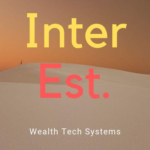 INTER-ESTはワンポジ、ロングのみの変わったヤツ スワップ+レンジ手法不思議と稼ぎます。