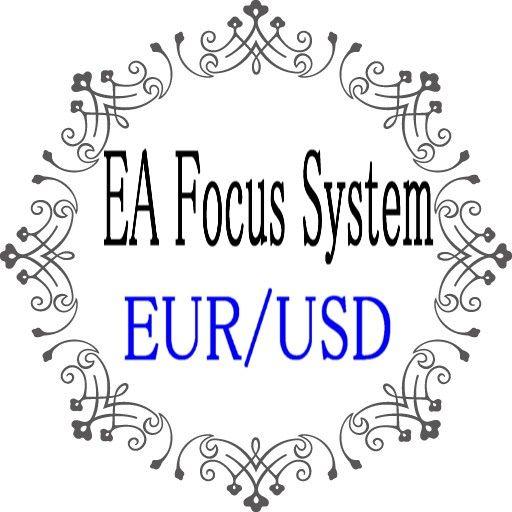 EA Focus System EURUSD