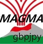 MAGMA gbpjpy