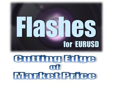 Flashes for EURUSD 再販セット