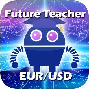 Future Teacher ユーロドル版