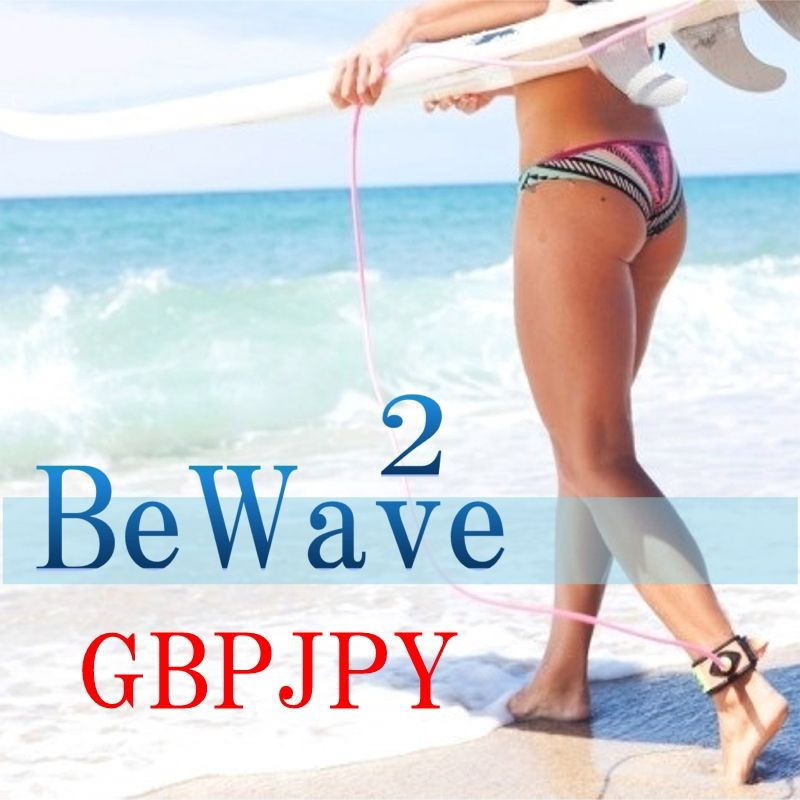 Be Wave 2 -GBPJPY M15-