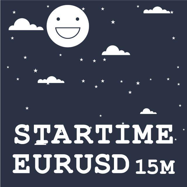 STARTIME EURUSD