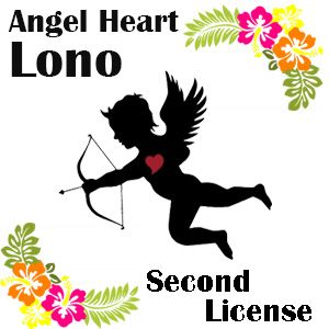 Angel Heart Lono保有者限定。2個目より優待価格でお求めください。