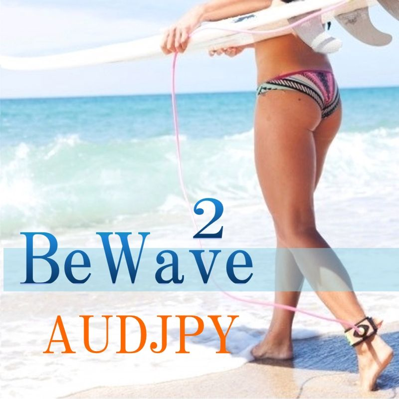 Be Wave 2 -AUDJPY M15-