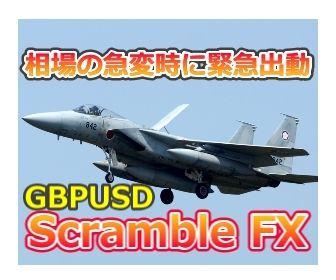 Scramble FX Automatic III GBPUSD