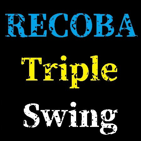 RECOBA Triple Swing M5