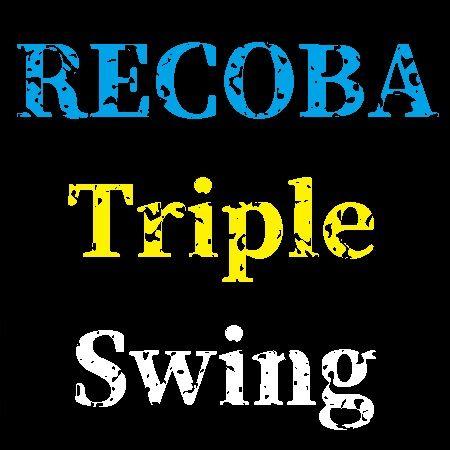RECOBA Triple Swing M5
