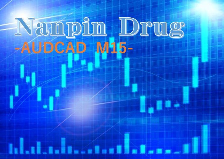 Nanpin Drug  -AUDCAD-