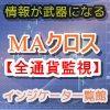 MAのクロス状態を全ての通貨・時間足を監視するヤバイツール