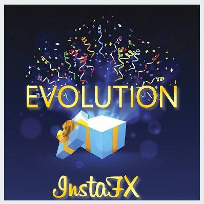 InstaFXを最高かつ最強に進化した傑作EA。20年バックテストと高スプレッドテストで優位性を確認済み