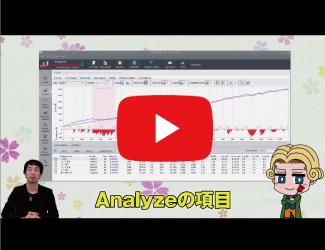 【動画】EA運用の必須ツール、Quant Analyzerでバックテスト分析、ポートフォリオの成績確認などをFX貴族さんが解説
