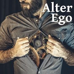 Alter Ego Tetra