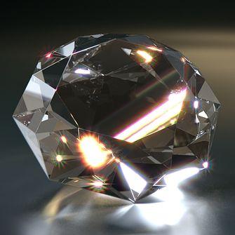 ダイヤモンドアイ