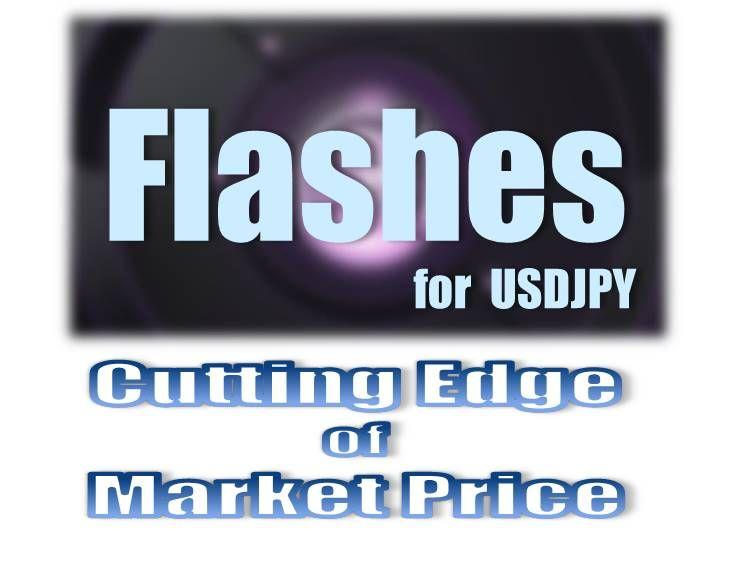 Flashesドル円版の再販セットです。