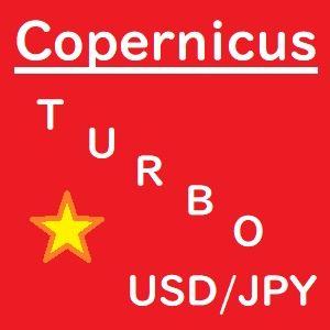 コペルニクス・ターボUSDJPY版