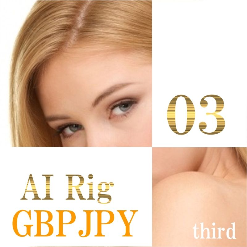 AI Rig 03(サード) -GBPJPY M15-