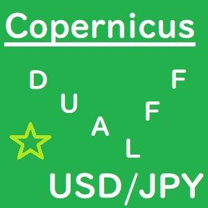 コペルニクス・デュアルUSDJPY版(FF緑ver)