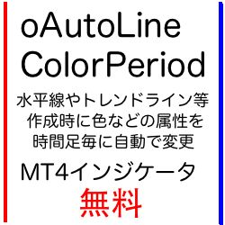 [MT4] oAutoLineColorPeriod
