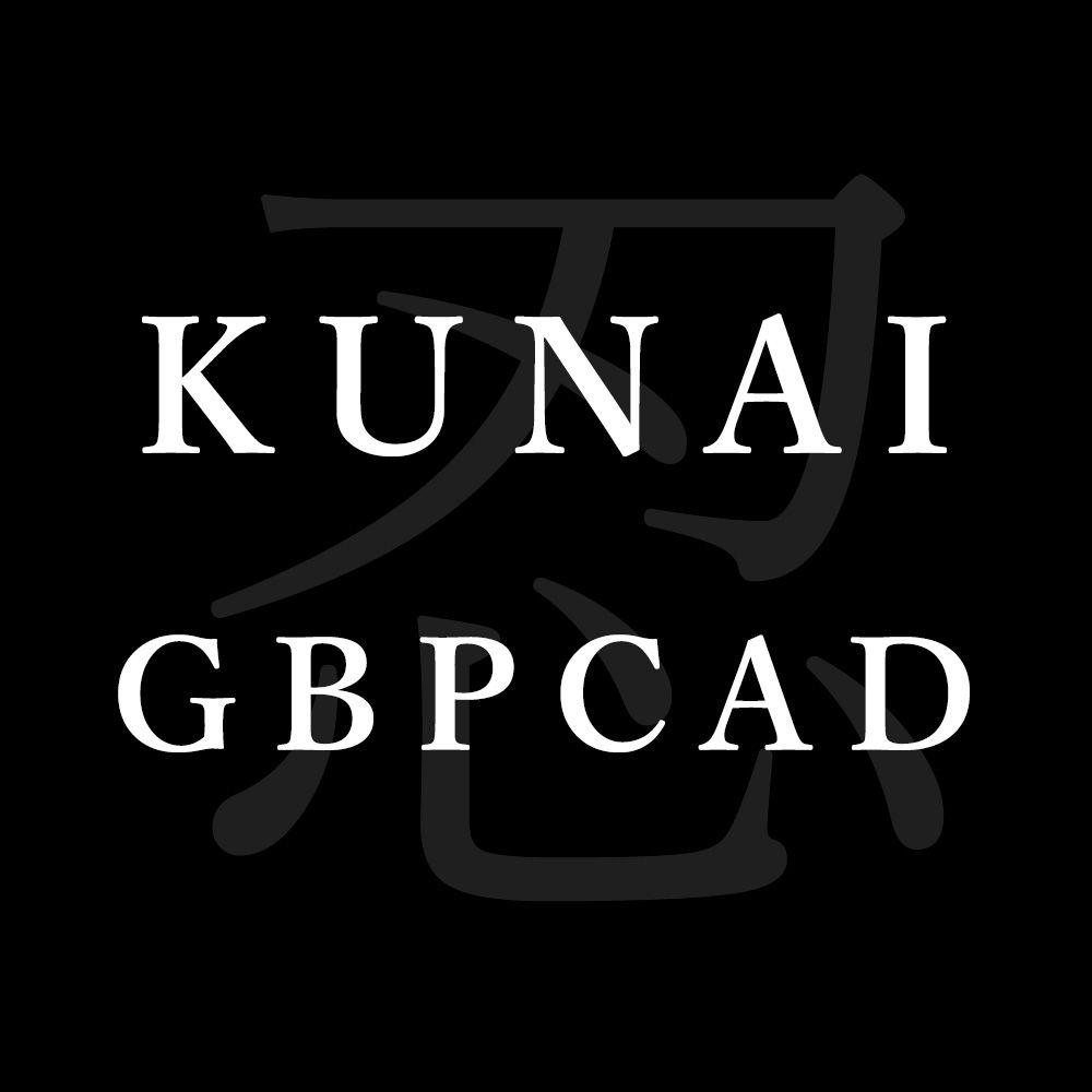 KUNAI_GBPCAD