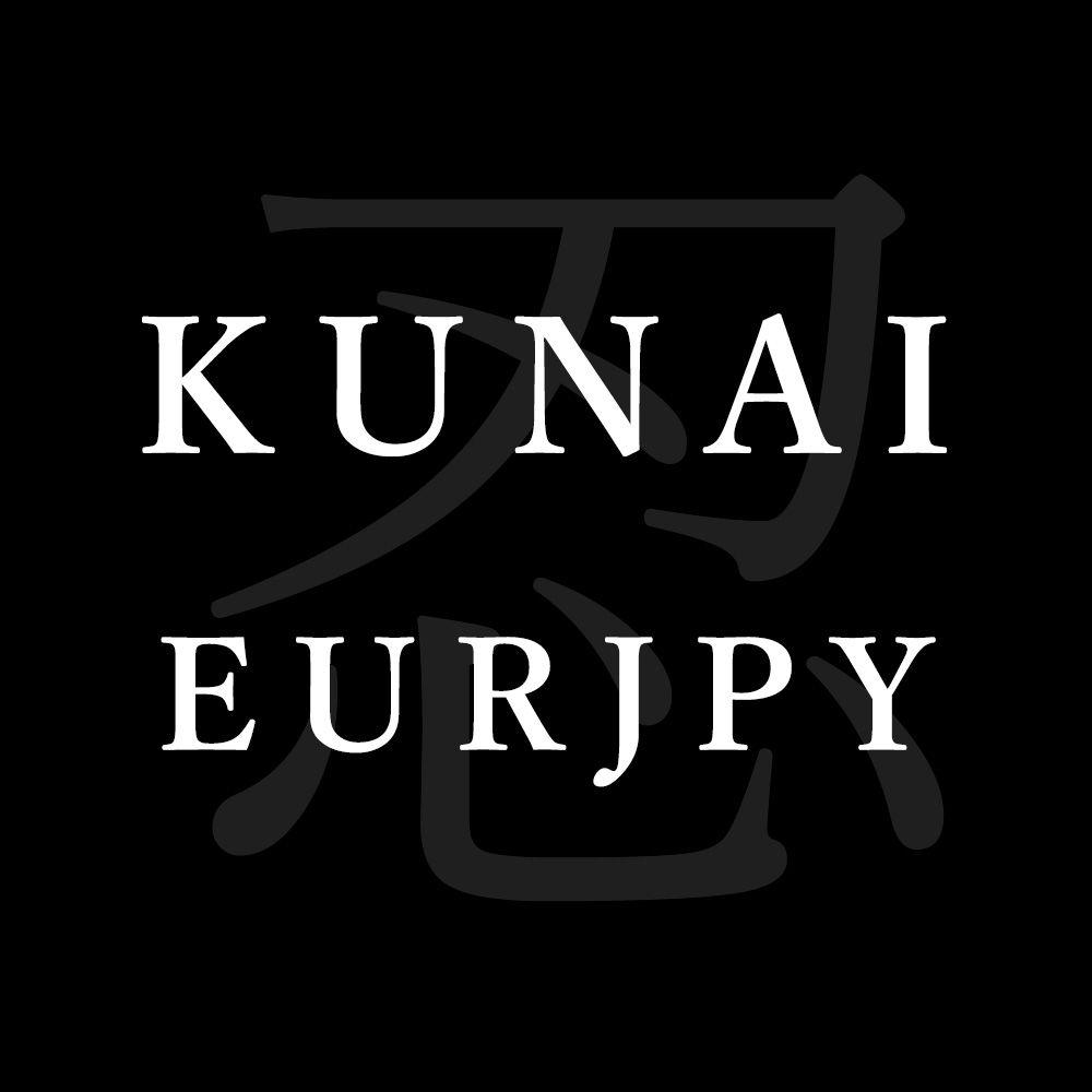KUNAI_EURJPY