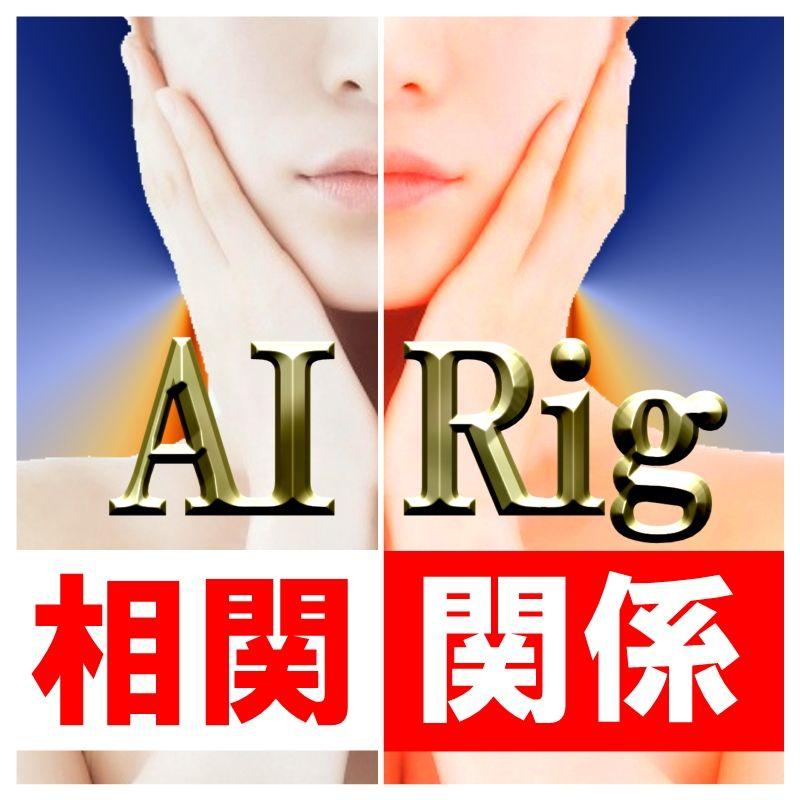 『AI Rig (エーアイ・リグ)』
