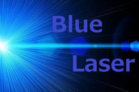 BlueLaser