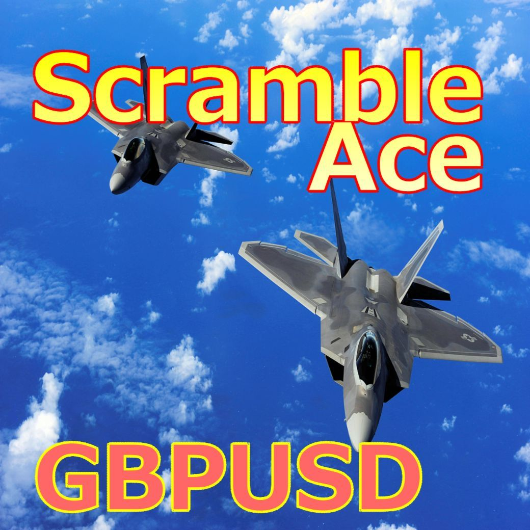 Scramble Ace GBPUSD