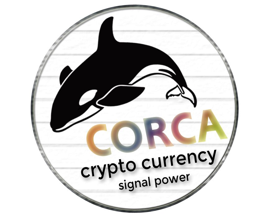 【仮想通貨トレード】CORCA