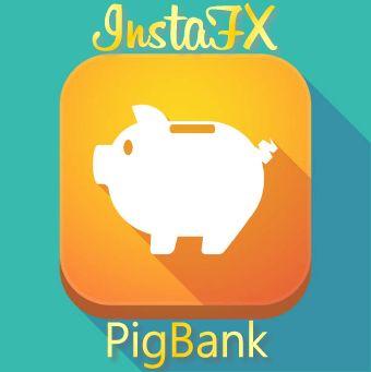 InstaFX-PigBank
