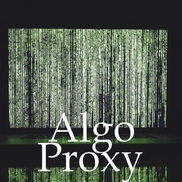 Algo Proxy