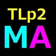 『TLp2-ma 移動平均線』