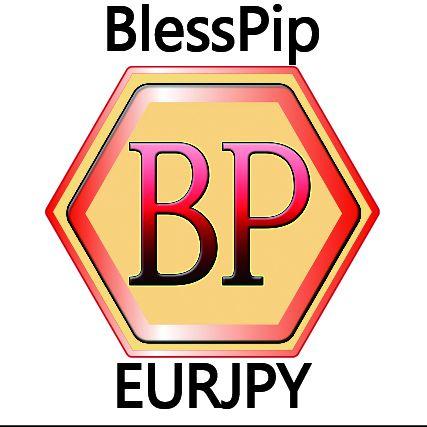 BlessPip EURJPY