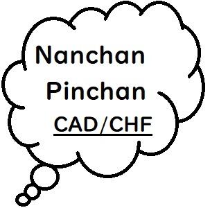 珍しいCAD/CHFナンピンマーチンEA
