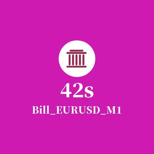 1週間限定「Bill」30%オフキャンペーン