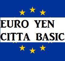 EURO YEN CITTA BASIC