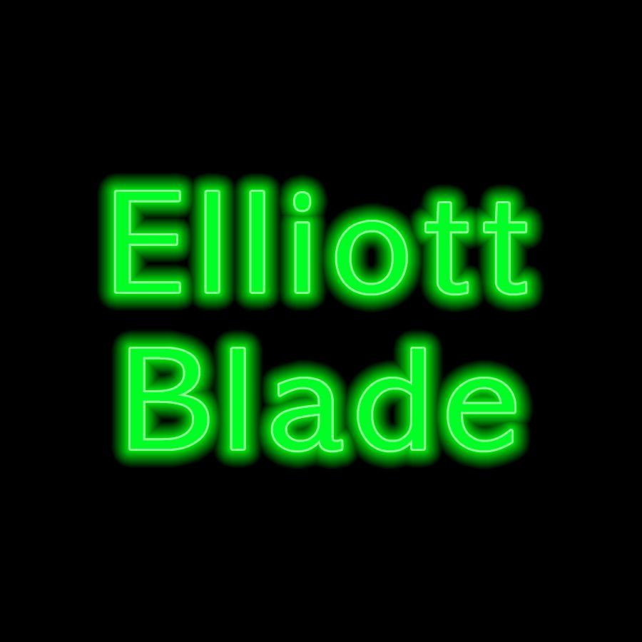 フィボナッチ半裁量EA【エリオットの剣】ElliottBlade_G