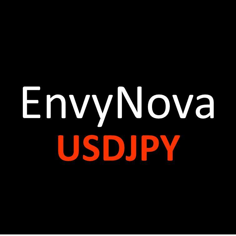 Envy NovaのUSDJPYバージョンです