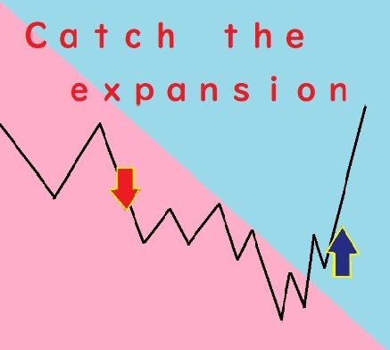 Catch the Expansion