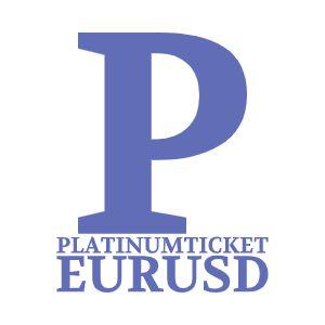 プラチナチケット EURUSD
