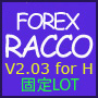 Forex Racco V2.03 for H