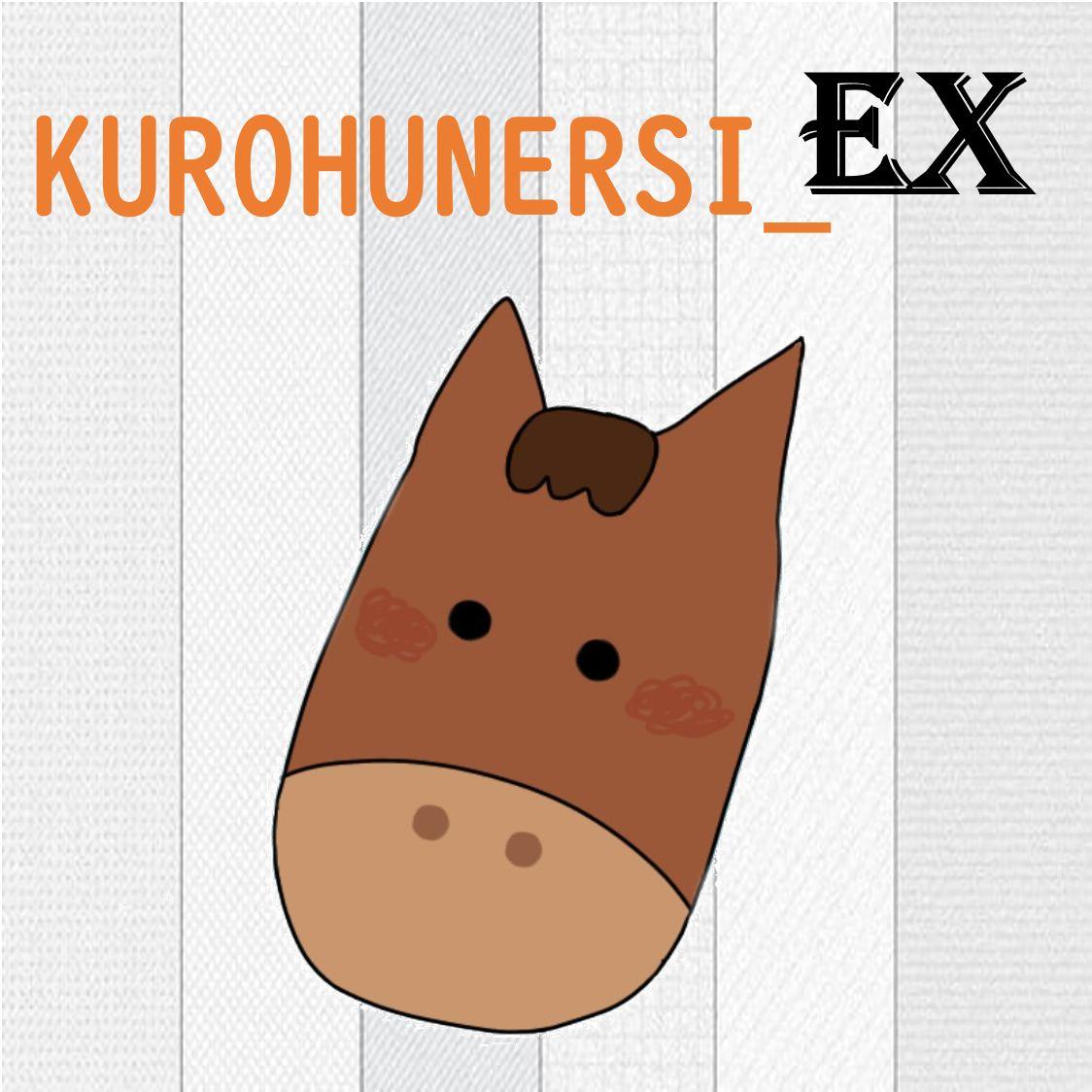 KUROHUNERSI_EX