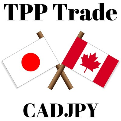 TPPによるカナダとの貿易増加による月末決済に向けた資金需要アノマリーを狙ったEA