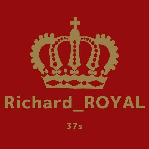Richard_ROYAL
