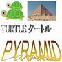 turtle pyramid AUD