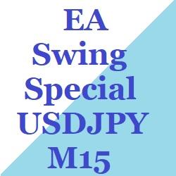 USD/JPYのM15のデイトレ・スイングトレードです