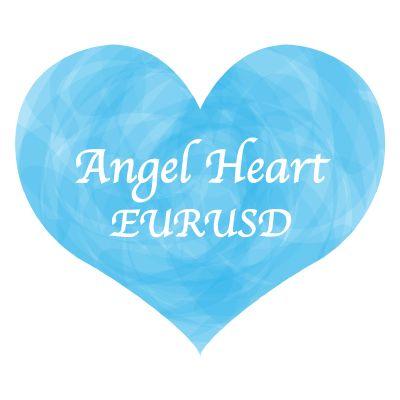 遂に登場!Angel Heart EURUSD☆